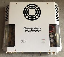 New Old School Phoenix Gold ZX350 V.2 2 Channel Amplifier,RARE,amp,Vintage,USA