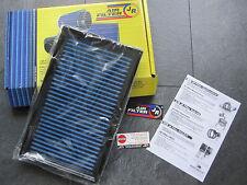 JR Sportluftfilter Audi C4 44 44Q 85 89 B3 B4 VW Passat 35i Golf II F308185