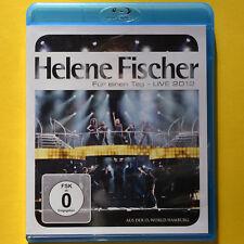 Helene Fischer – Für einen Tag – LIVE 2012 – BluRay BD – Konzert Hamburg
