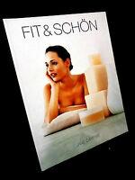 FIT & SCHÖN , Jane Campsie  ( Beauty - Tips ,TOP )