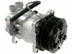 For 2001-2005 Sterling Truck Acterra 5500 A/C Compressor 63324SM 2002 2003 2004