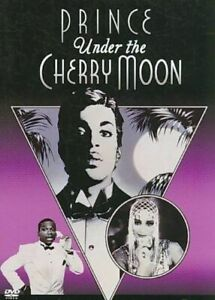 Under The Cherry Moon - Prince   New  dvd in seal