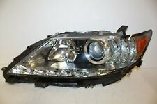 13 14 15 LEXUS ES350 ES300 HALOGEN HEADLIGHT LEFT DRIVER SIDE USED OEM