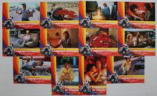 Corvette Summer original Spanish lobby card set 12 Mark Hamill