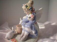 LOVELY Susan Winget Figurine Everyday Angels