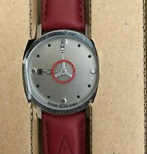 AKTEO WRIST WATCH, Auto Buff AUTO1C NEW WITH TAGS IN BOX $199