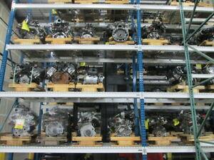 2009 GMC Sierra 1500 5.3L Engine Motor 8cyl OEM 145K Miles (LKQ~280847217)
