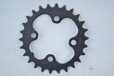 Shimano Chainring SG-X 26 teeth 64 bcd Crank Rings Mountain Bike MTB 9/10 Speed