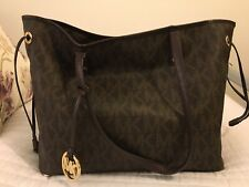 Michael Kors Reversible Tote Bag 100% Authentic