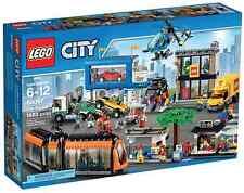 Lego City - City Square - 60097 - NEW - AU stock