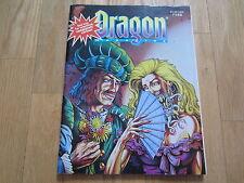 Dragon Magazine # 192 USA 1993 - RPG - TSR - Revista de Juegos de Rol