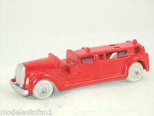 Fire Truck van Tootsie Toys United States of America