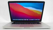 "15"" Apple MacBook Pro Retina 2.2GHz i7 16GB RAM 256GB 2014 MGXA2LL/A + WARRANTY!"