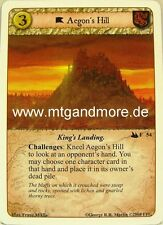 A Game of Thrones LCG - 1x Aegon's Hill  #054 - The Tower of the Hand