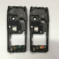Nokia 6230 6230i Frame housing microphone charge jack Original Parts