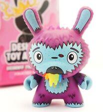 "Kidrobot Dunny 3"" Designer Awards Series 1 Lovesick The Bots DTA Art Figure Toy"