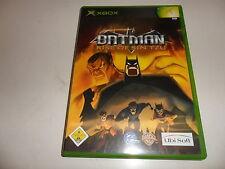 XBox   Batman: Rise of Sin Tzu  (9)