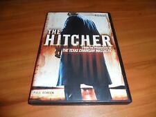 The Hitcher (DVD, 2007, Full Frame) Sophia Bush, Sean Bean Used