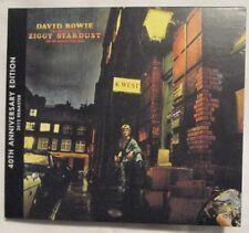 CD David Bowie - Ziggy Stardust 40th Anniversary Edition 2012 Remaster (Digipak)