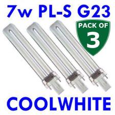 Ampoules tube fluorescent pour la maison G23