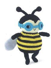 Crochet Cute Critters: 26 Easy Amigurumi Patterns Book Review - Ambassador  Crochet | 225x170