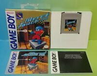 Altered Space 3-D Alien - Nintendo Game Boy Color GB Rare TESTED W/ Box COMPLETE
