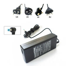 90W Notebook Ac Adapter + Cord for Acer PA-1900-24 PA-1900-34 HP-A0904A3 Charger