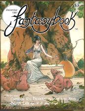 Fantasy Book No. 2-1981-Katherine Kurtz, A.E. van Vogt, Steve Rasnic Tem