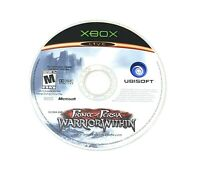 Prince of Persia Warrior Within Microsoft Xbox Game Disc Only / FREE SHIPPING!!!