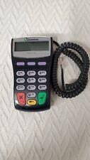 New ListingVeriFone Pinpad, 1000Se P003-180-02-Usb Pin Pad Credit Card Processor Terminal