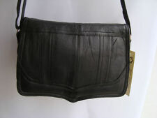 Unbranded Magnetic Snap Leather Outer Handbags Shoulder Bags