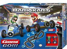 Carrera Go Mario Kart Racing Set (62492)- Multicolored