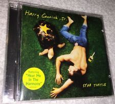 Star Turtle by Harry Connick, Jr. (CD, Sep-1996, Columbia (USA))
