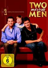 Two and a Half Men - Staffel 1  [4 DVDs] (2014)