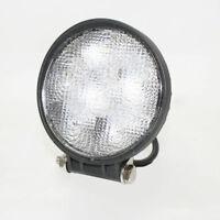 18W LED Métal Projecteur Faisceau Travail Lampe Voiture Tracteur Pelleteuse 12V