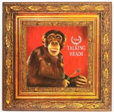 Talking Heads , Naked  Vinyl Record *USED*