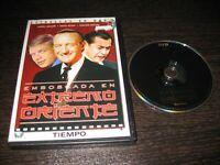 Agguato IN Estremo Oriente DVD Hardy Krüger David Niven