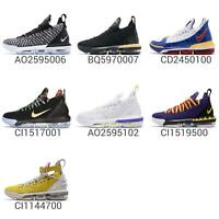 Nike LeBron XVI EP 16 James LBJ LA Lakers Mens Basketball Shoes Sneakers Pick 1