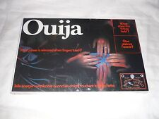 RARE VINTAGE NEW & SEALED OUIJA BOARD SPIRITUAL OCCULT GAME CANADA GAMES