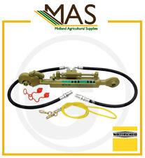 Walterscheid Cat 3 Hydraulic Top link - Hook & Ball Joint Ends