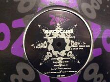 """DISCOCAINE - House Da Crowd (Movin) 12"""" House Vinyl 1995 VGC"""