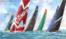 Ireland-Volvo-Ocean Race mnh-2012 issue-Min sheet