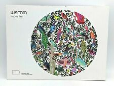 Open Box Wacom PTH660 Intuos Pro Graphic Tablet -NR1934