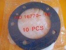 Harley Shovelhead (5 Pair) of Blue Teflon Head Gaskets 1966-1984 # 16770-66