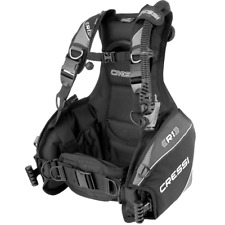 Cressi R1 Weight Integrated Scuba Diving BCD