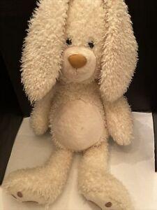 """Gund Magnolia Bunny Rabbit Plush Stuffed Animal 4033520 28"""""""