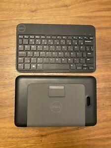Mini Dell Bluetooth Keyboard K07M Works Properly