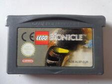 Gameboy Advance juego-lego Bionicle (módulo) 10821817