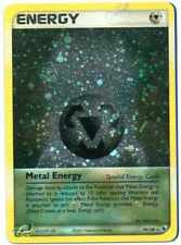 pokemon PROMO PLAYER REWARD 94/109 METAL ENERGY  HOLO