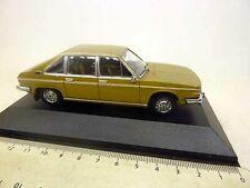 IXO IST 138 1:43 Tatra 613 1976 DDR Champagne met.